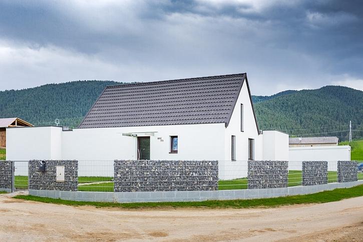 Když se spojí krásné místo, vkus a šikovnost – bydlení pod Tatrami
