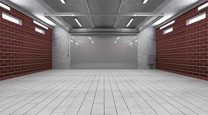Jak efektivně a snadno zateplit strop garáže