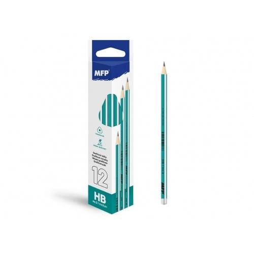 MFP tužka M č.2 triangular