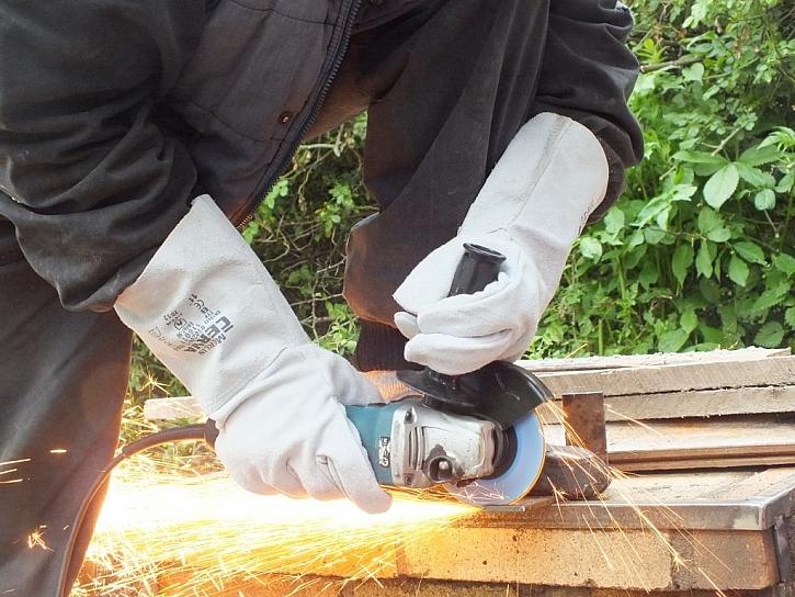 Ochranné rukavice pro všechny práce