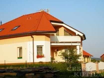 Střechy a střešní krytiny - rady pro výběr