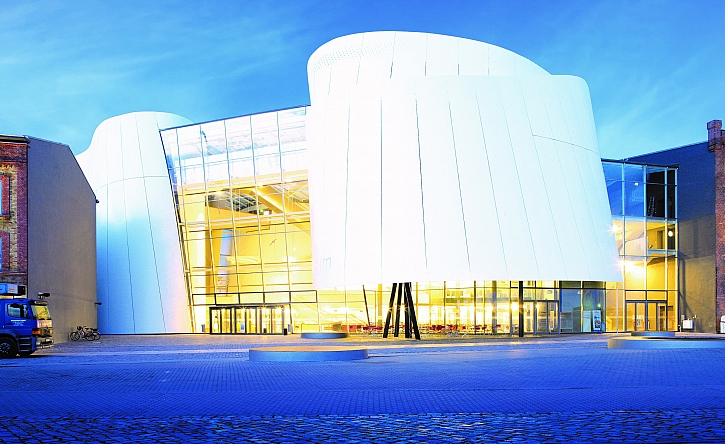 Soutěž CEMEX Förderpreis Beton Central Europe 2020  byla zahájena (Zdroj: CEMEX)