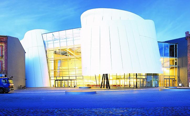 CEMEX Förderpreis Beton Central Europe