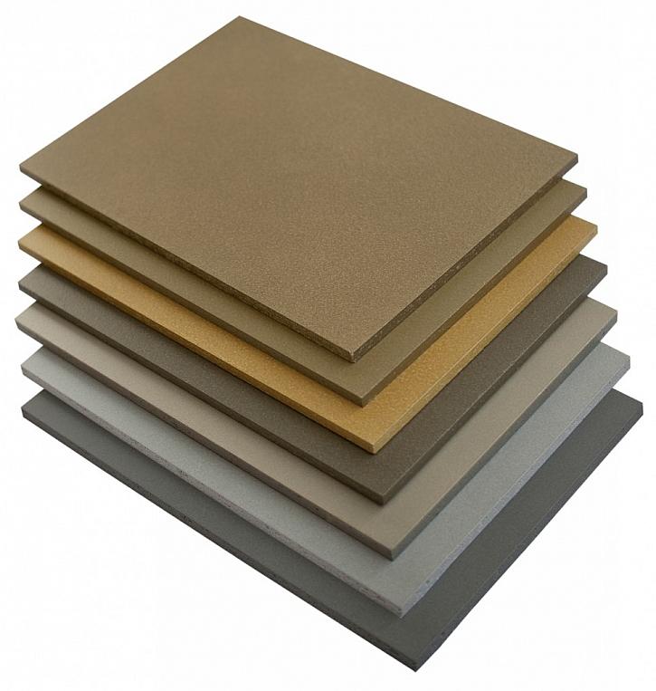 Nová cementotřísková deska LASUR