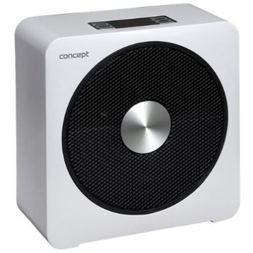 CONCEPT VT5000 WIFI Keramický teplovzdušný ventilátor, bílá