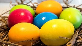 Nejkrásnější kraslice: 10 nápadů, jak nazdobit velikonoční vajíčka