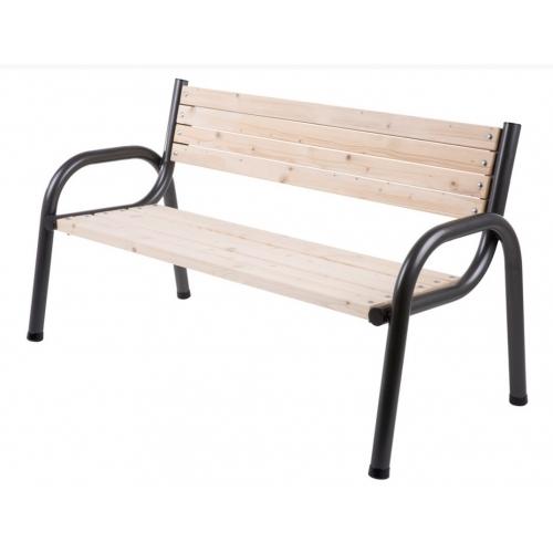 DAJAR ROYAL parková lavice 150x73x84,5cm, borovice 97/5