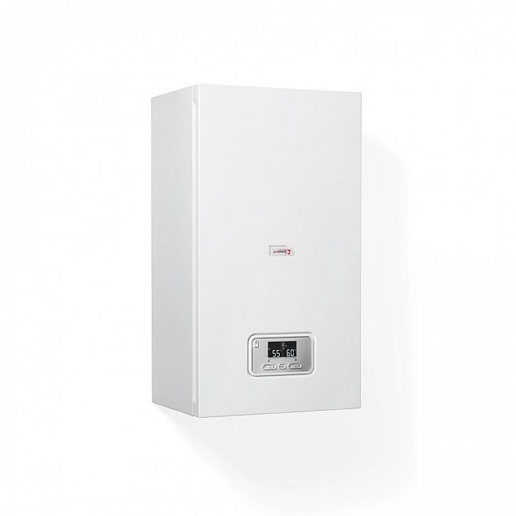 Základní přednosti elektrokotlů RAY KE