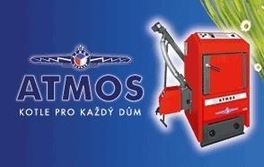Logo ATMOS - Jaroslav Cankař a syn
