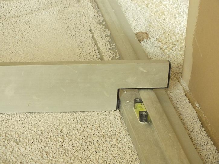 Fermacell - systém pokládky suché podlahy