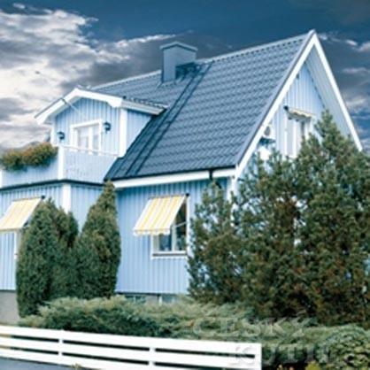 Nový systém pro bezpečnost střech