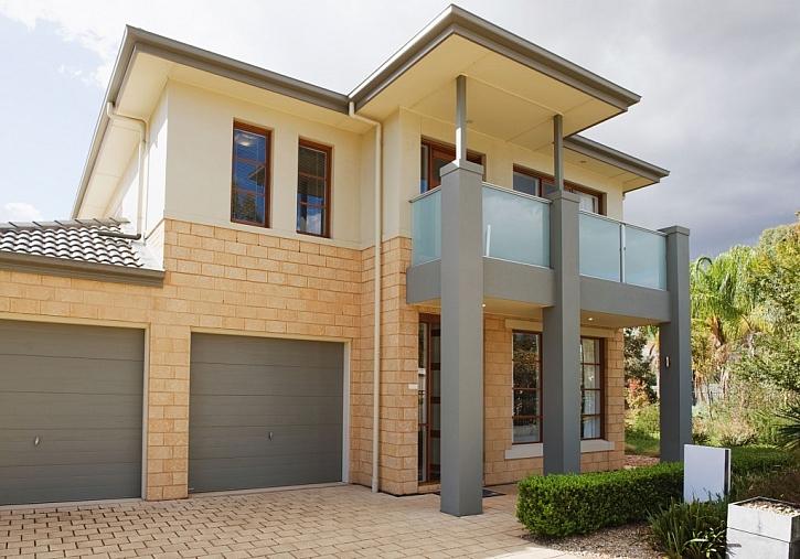 Tvar střechy ovlivňuje provozní náklady domu