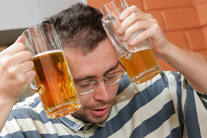 Novoroční vyprošťováky ze silvestrovské kocoviny nemusí být jen na alkoholové bázi (Zdroj: Depositphotos)