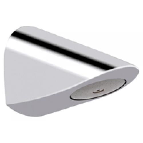 IDEAL Standard CERAPLUS ANTIVANDAL pevná sprchová hlavice