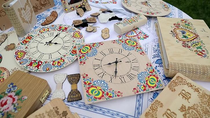 Moravská folklorní tradice