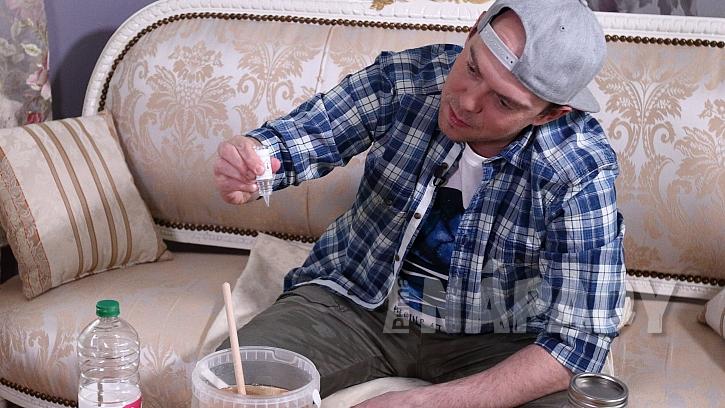 Domácí aviváž: nakapeme esenciální olej
