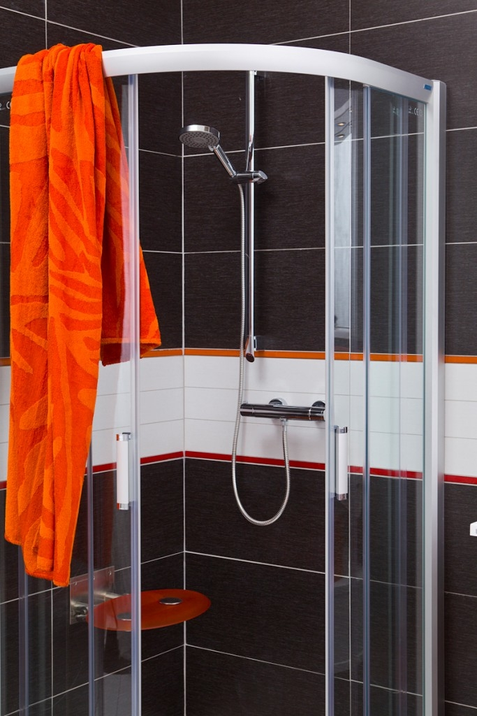 Montáž sprchového koutu zvládnete sami