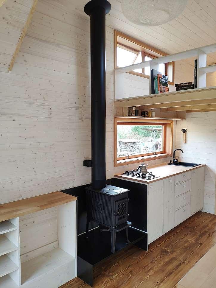 Foto Tiny Home