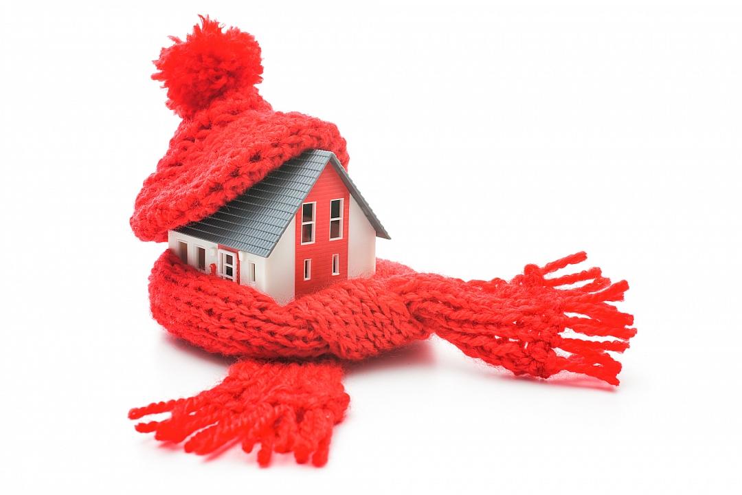 obrázek tématu: Zateplení domu