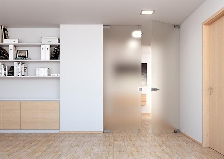Typologie dveří na míru každému interiéru