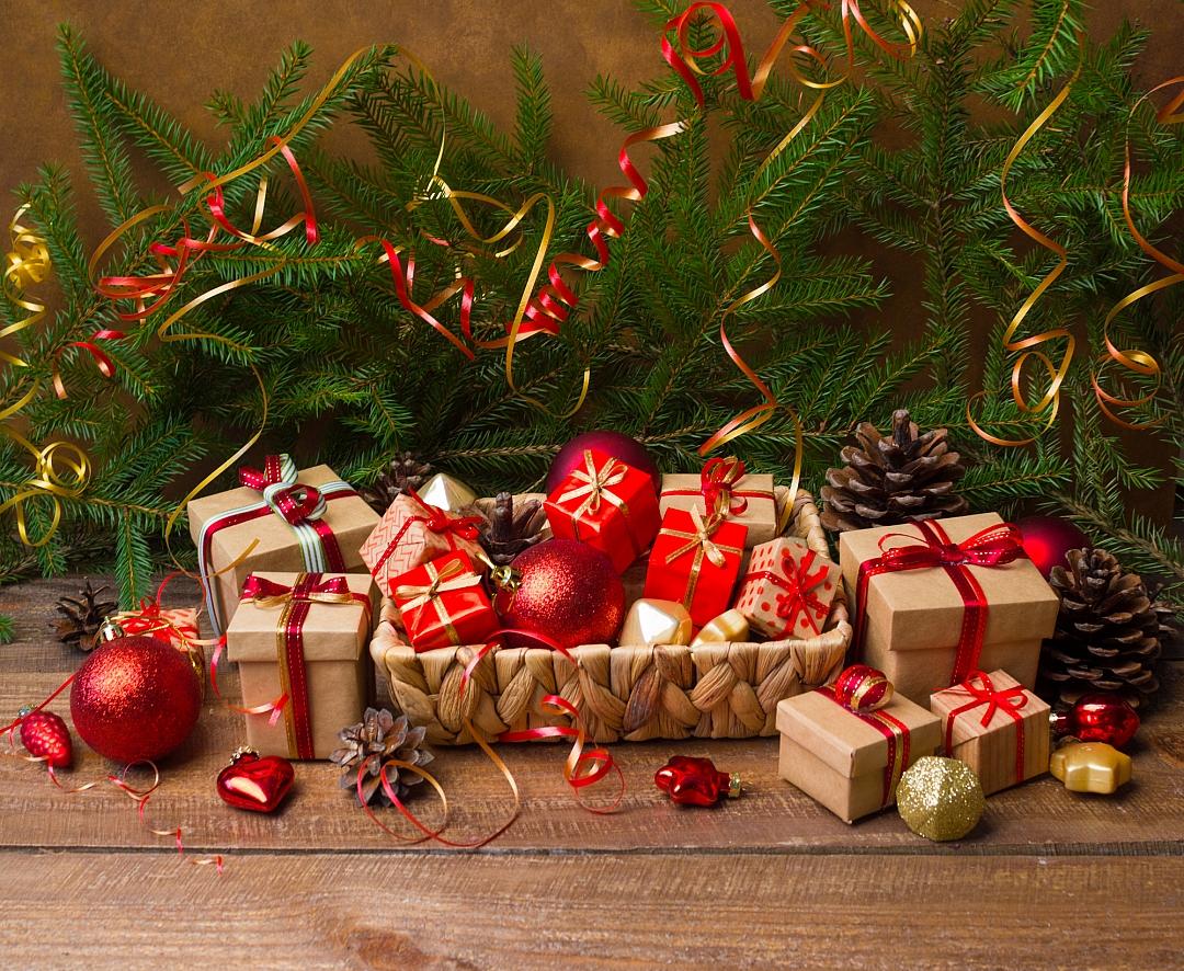 obrázek tématu: Vánoce