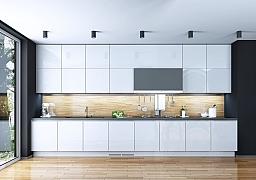 Vestavěné kuchyňské spotřebiče jsou hitem i účelným pomocníkem