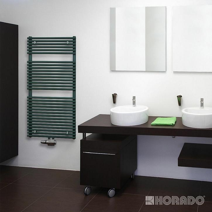 Nová kolekce radiátorů nejen do koupelny