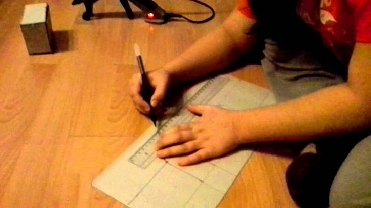 Jak vyrobit krabičku