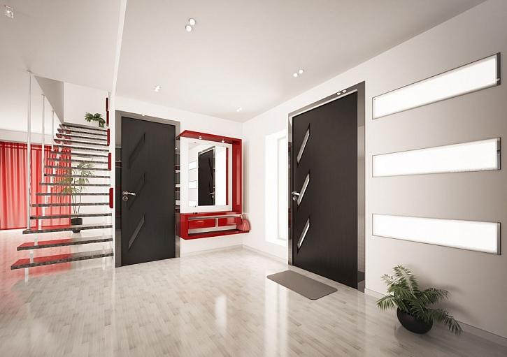 Použití luxfer ve stěnách je podmíněno stavební úpravou