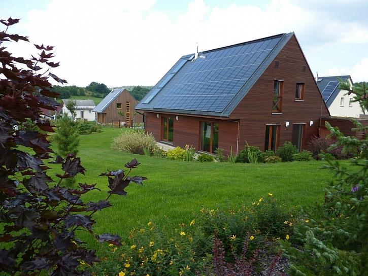 Požadavky na novostavby a možnosti bydlení