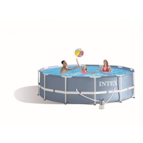 Bazén Florida Prism 3,66 x 0,99 m bazén s kartušovou filtrací