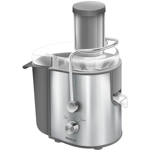 SENCOR SJE 1055SS odšťavňovač stříbrný