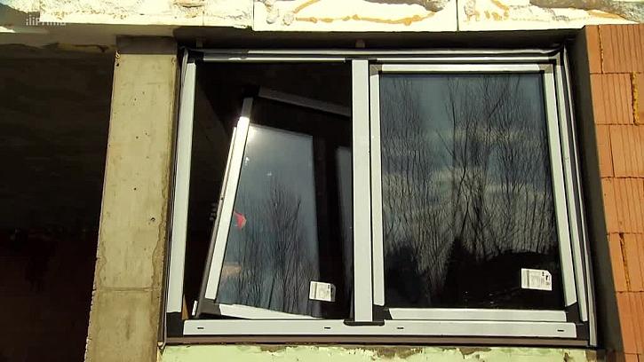 Okenní skla