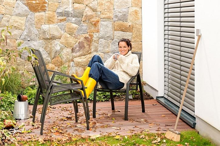 Podzimní práce na zahradě aneb co v listopadu musíme ještě stihnout? (Zdroj: Depositphotos)