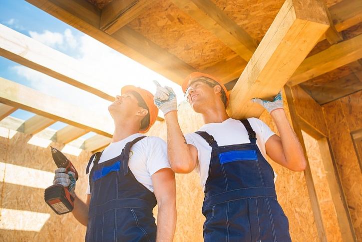 Doprovodný program na veletrzích FOR PASIV a FOR WOOD poradí se stavbou i s dotacemi