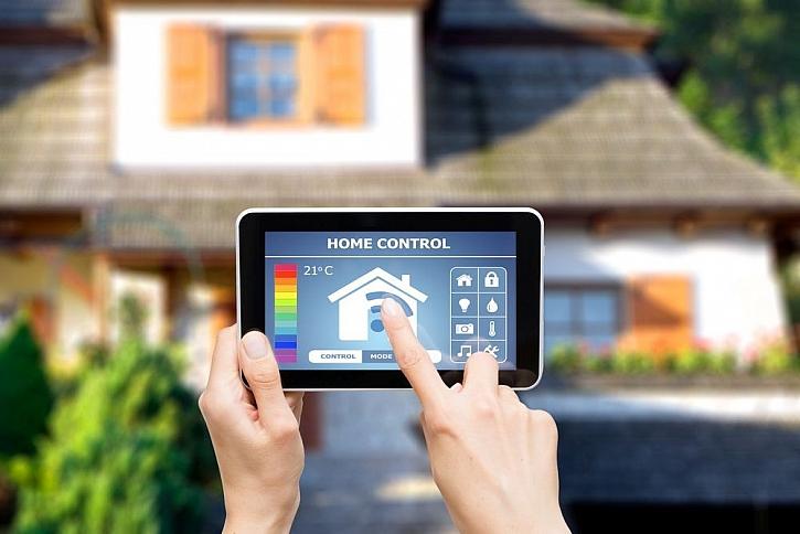 Tepelná pohoda online s bezdrátovým termostatem TFT WiFi (Zdroj: Fenix Trading)