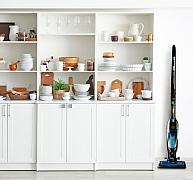 Díky ručnímu a tyčovému aku vysavači se stane domácnost hygienicky čistou