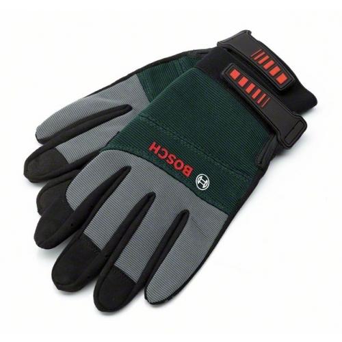 BOSCH zahradní rukavice velikost S