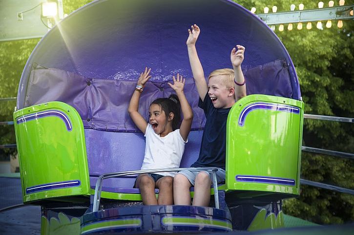 Kam vyrazit s dětmi o prázdninách (Zdroj: Depositphotos)