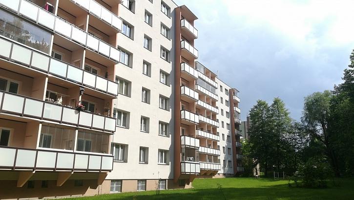 2. místo, Třinec, Beskydská ul., realizační firma VAPES CE s.r.o.