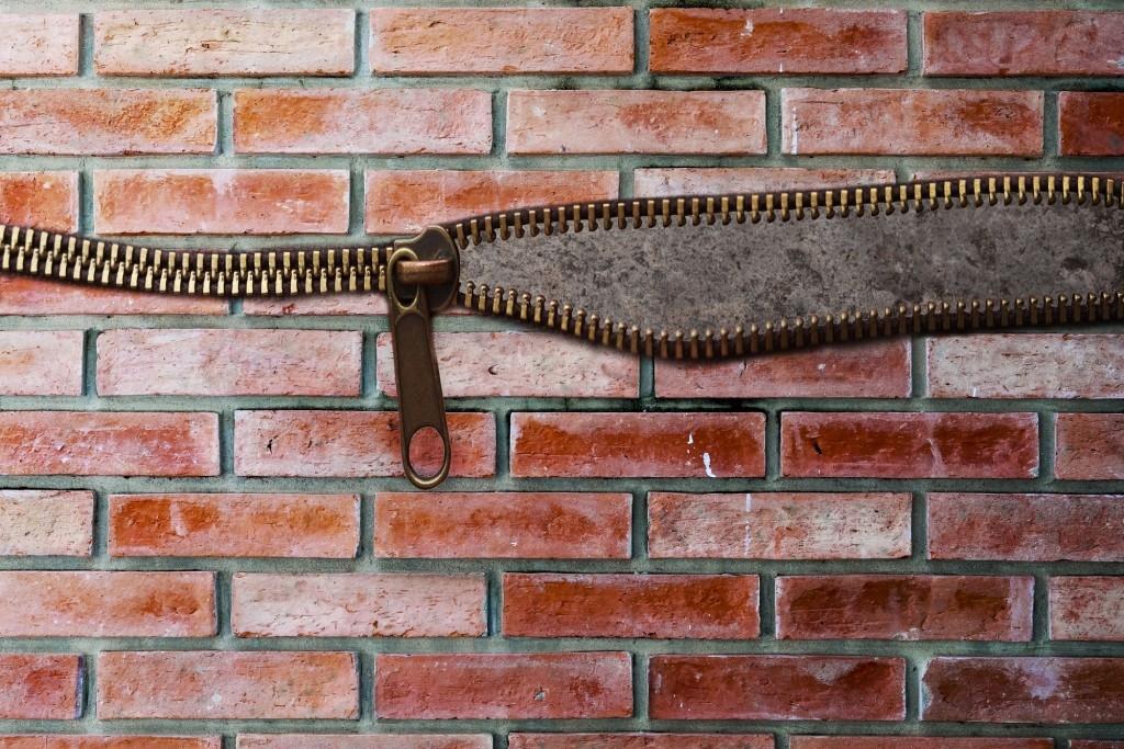 Typy podkladů - není zeď jako zeď