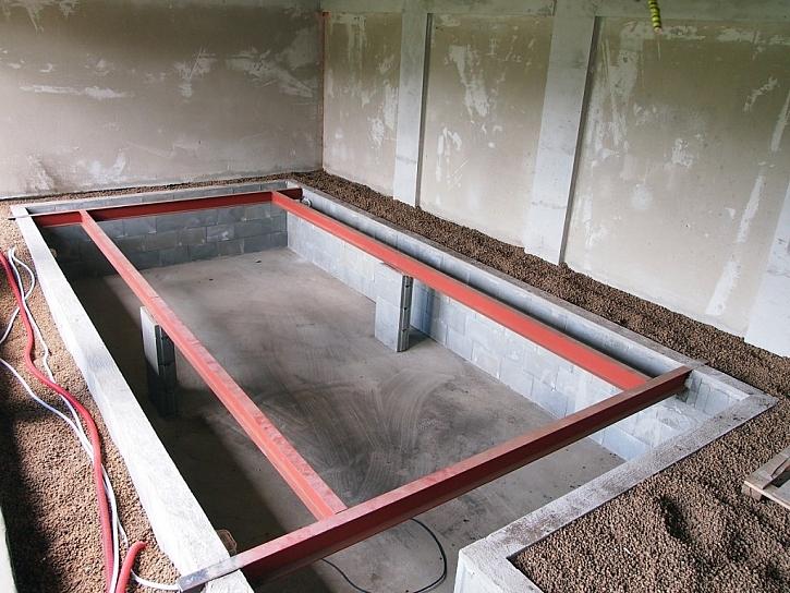Kvalitní izolace bazénu prodlouží koupací sezónu