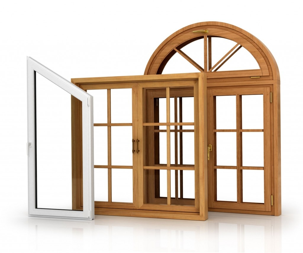 Výrobu oken na míru svěříme odborníkům