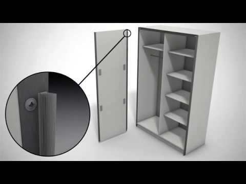 Kování pro posuvné dveře TopLine M