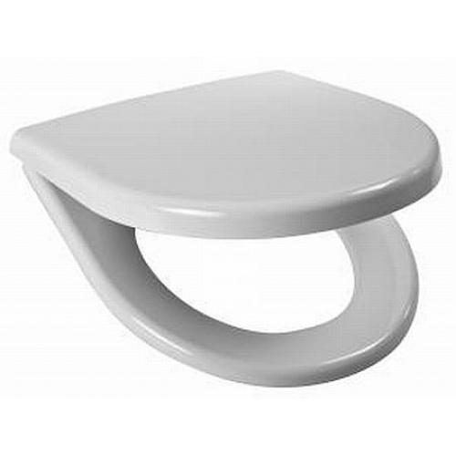 Jika LYRA PLUS duroplastové sedátko pro kombinační klozety Slowclose