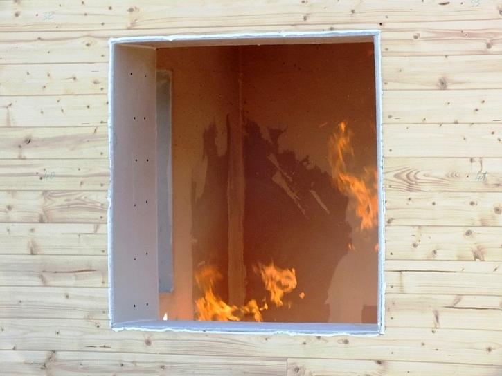 Den dřeva pod patronací společnosti Knauf