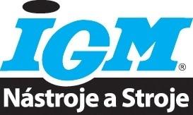 Logo IGM Bohemia s.r.o.