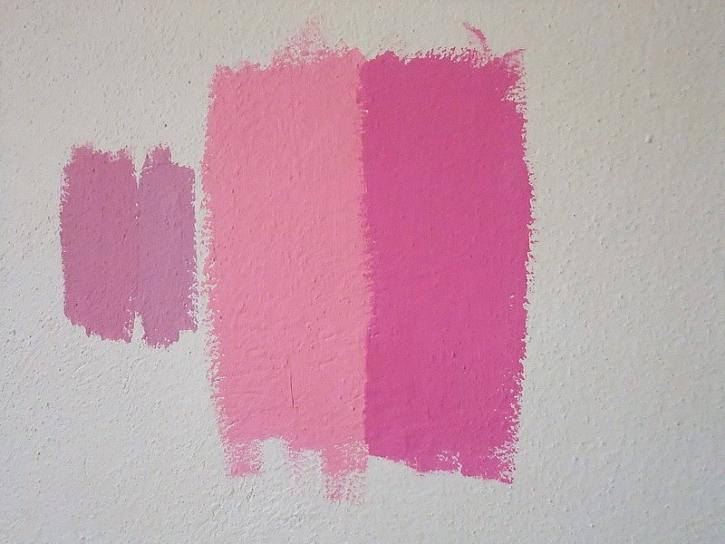 Malování není horor