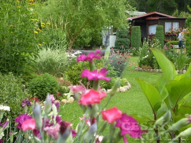 Zahrady čtenářů díl 3