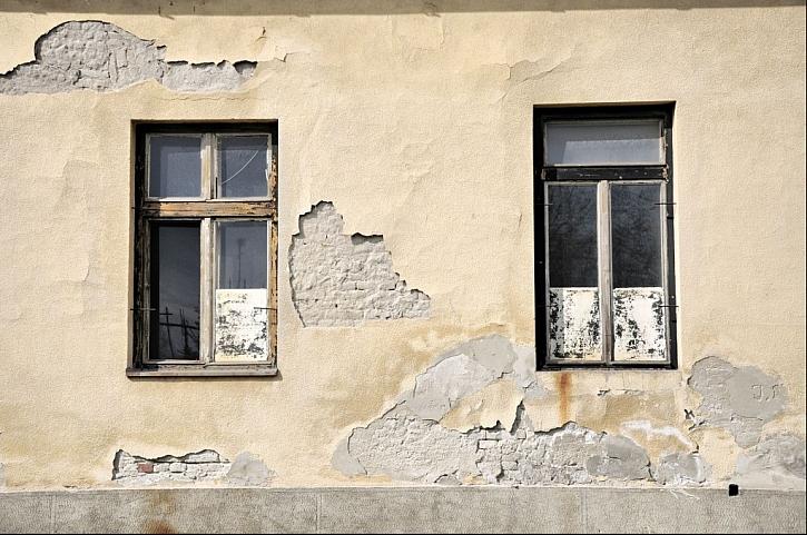 Stará okna v novém hábitu